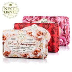 意大利进口内斯蒂丹特沐浴皂香草之后系列组合手工精油香皂150g