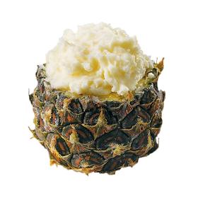 爆款果堡网红冰激凌|新鲜果泥制成的冰激凌 好吃不胖过足瘾