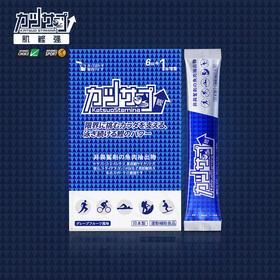 肌鲣强粉剂6+1袋装