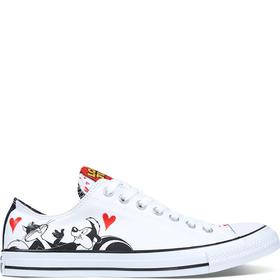 【情侣款】全新的Converse Chuck Taylor All Star Looney Tunes特别合作系列