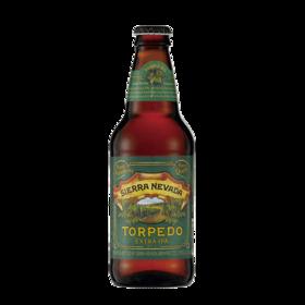 内华达山脉鱼雷IPA Sierra Nevada Torpedo Extra IPA