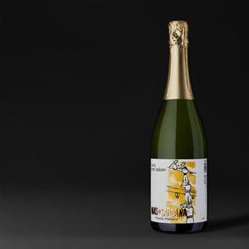 【三瓶装】萨达纳卡瓦起泡酒+贤纳桃红葡萄酒+泰和黑皮诺干红葡萄酒超值套装  赠进口酒刀