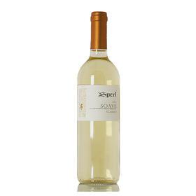 丝柏宁经典索瓦白葡萄酒, 意大利 索瓦DOC Speri Soave Classico, Italy Soave DOC