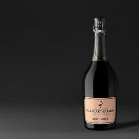 岘港洲际酒店米其林三星餐厅之选  沙龙贝尔桃红香槟(起泡葡萄酒)
