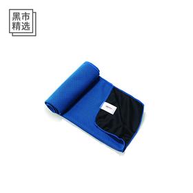 【全店满99包邮】冷感运动毛巾(买二赠一)