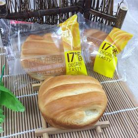 散称  马大姐皇冠黄油面包(250克)