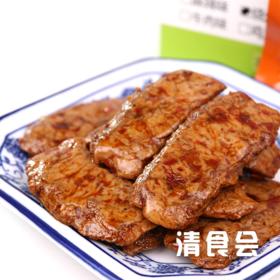 【清真】宁夏特产  回乡寨子  拉丝素肉一盒20袋    口味随机发【 麻辣味烧烤味牛肉味鸡汁味】