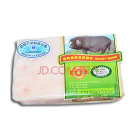 熟猪油500克/罐