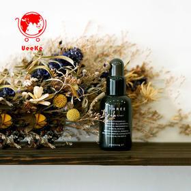 日本代购直邮THREE 自然植物平衡 头皮发根护理精油 清洁油