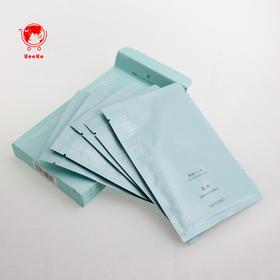 日本代购直邮Menard美伊娜多 碧优温泉精华水面膜 5片盒
