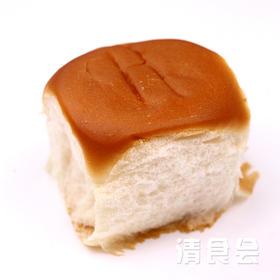 【清真】老式面包   传统糕点  手工早餐面包     清真食品 308克/袋*3袋包邮