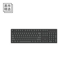 ikbc C104 机械键盘