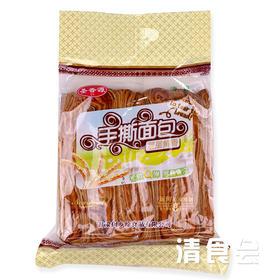 【清真】甘肃圣香源  手撕面包  甘肃清真面包 320克*3袋
