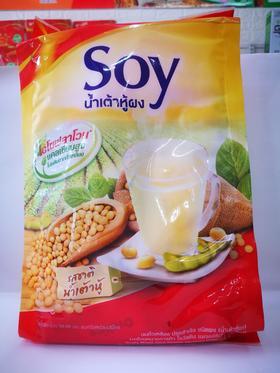 泰国进口豆浆
