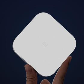 小米盒子4代增强版高清网络电视机顶盒wifi无线家用