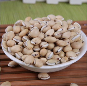 【南方特产】云南特产白扁豆 精选药扁豆 滋补中药材 炖汤