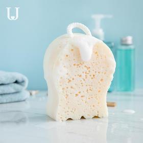 【搓澡神器】八爪鱼沐浴搓澡去角质 优质海绵深层清洁毛孔