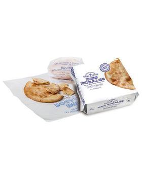 [超值特价]西班牙原产 inesrosales茵丝罗萨莱斯橄榄油薄饼 90g