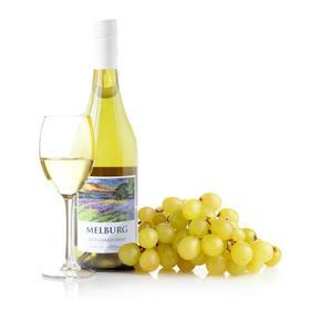 【夏日冰白葡萄】澳洲MELBURG墨尔堡酒庄直供  霞多丽干白葡萄酒 原瓶进口