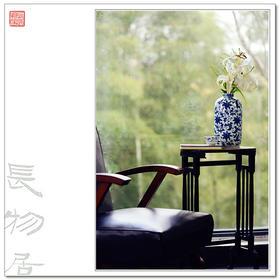 现货 手绘青花瓷器冬瓜瓶缠枝莲 景德镇手工陶瓷花瓶摆件