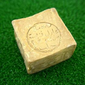 叙利亚头层黑橄榄古皂 | 纯天然的清洁护肤品