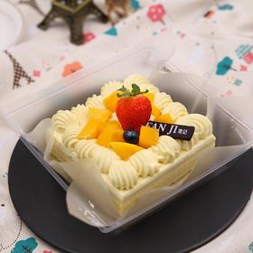 派对蛋糕(芒果味)