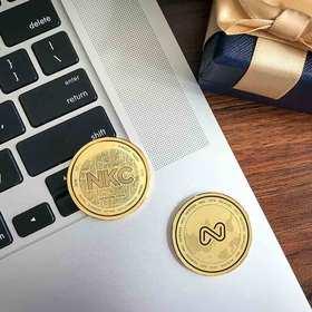 NKC创世金币 | 000-999 唯一编号自选号版
