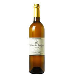 唱歌的小鸟古堡卡洛琳干白葡萄酒2013/Chateau De Chantegrive Cuvee Caroline Blanc 2013