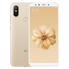 小米6X新品现货分12期Xiaomi小米 6X官网双摄拍照全面屏手机正6X