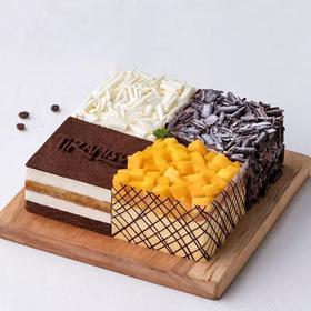 四重奏蛋糕
