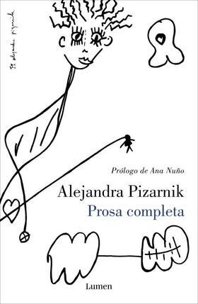 Prosa completa (Alejandra Pizarnik) (TAPA BLANDA)