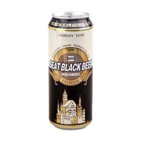 10度西雅特百士啤酒【需冰镇请备注】