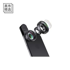 手摄也能拍大片  DIVI 第一卫眼技派手机镜头