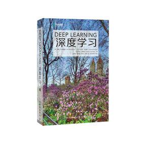 深度学习 AI圣经 Deep Learning 机器学习