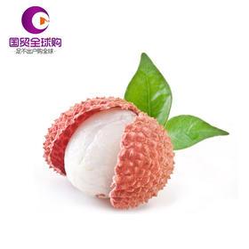 【顺丰包邮】新鲜白糖罂荔枝3斤装 孕妇水果 现货现摘