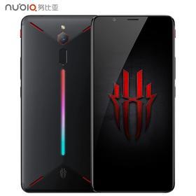nubia努比亚 红魔电竞游戏手机官方旗舰正品