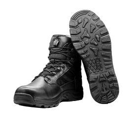【黑科技加固】执勤必备轻型6寸作战靴EVTZ猫鼬