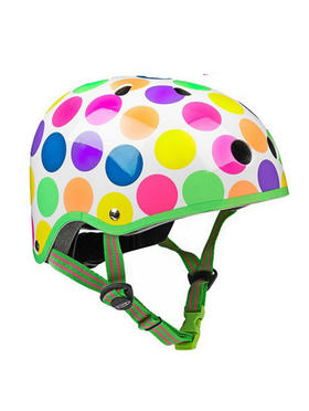 [配件套装]瑞士micro 儿童滑板车 头盔 滑行车护具 防撞保护多色选择