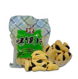 【特产】山西特产 霍州年馍 烤馍片
