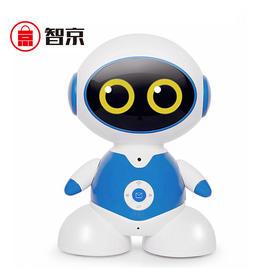 【开启天赋的智能伙伴】多功能的儿童全能伙伴 智京Q3机器人 儿童学习机