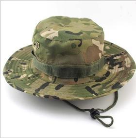 【为思礼】【户外用品】户外防晒遮阳圆边帽子登山帽CP迷彩丛林帽奔尼帽渔夫帽男士女士