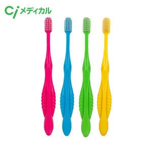 Ci日本原装进口大手柄小头牙刷