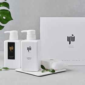 YU 洗发护发系列