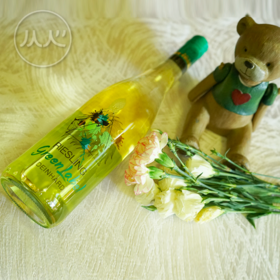 【优惠活动】黛贺雷司令白葡萄酒