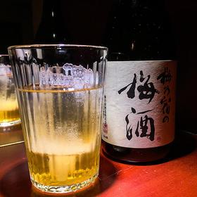 梅乃宿梅酒300毫升