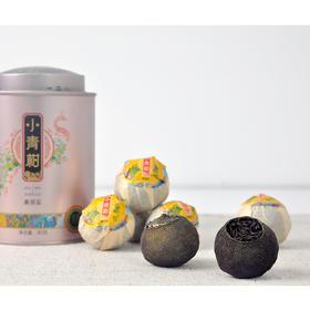 A养颜健脾小青柑茶(产地直釆)