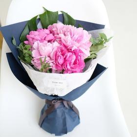 【Madonna】芍药鲜花母亲节花束