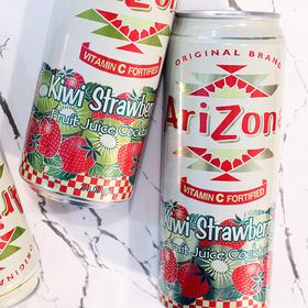 亚利桑那Arizona猕猴桃和草莓味680毫升