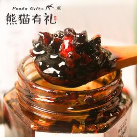 【买三送一】怀姜糖膏 央视报道非物质文化遗产(送勺子)  每天一杯 喝掉全年湿气  滋阴补血