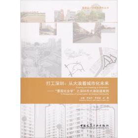 """打工深圳:从大浪看城市化未来—""""景观社会学""""之深圳市大浪街道案例"""